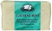Flathead Mint Soap Laid In Montana 100ml Bar