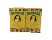 Sandalo Soap Lot of 2