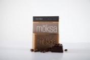 Moksa Organic Body Bar Soap, Cafe Milan
