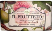 Nesti Dante Il Frutteto Fig and Almond Milk Soap 250g