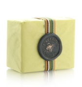 Captain's Choice Olive Oil Soap Tropical Citrus