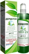 DERMATONE Tea Tree Soapless Soap for personal hygiene