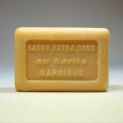 100g Olive Oil Based Soap, Garrigue Scented