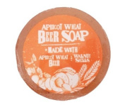 Beer Soap with Apricot Wheat