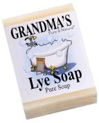 Grandmas Lye Soap by Miles Kimball