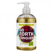 Better Life Go Forth Soap - Sage and Citrus - 350ml Better Life Go Forth Soap - Sage and Citrus