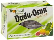 Tropical Naturals Dudu Osun Black Soap - Pack of 6