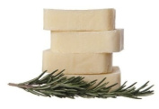 Jensan Lavender Rosemary Natural Organic Soap with Shea Butter and Essential Oils