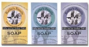 Kathy's Family Bar Soap