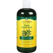 Gentle Therape Neem Liquid Soap Organix South 470ml Liquid