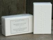 K HALL by K Hall WASHED COTTON TRIPLE MILLED SHEA BUTTER SOAP 240ml for Unisex