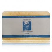Athena Fragrance - Goddess of Wisdom Soap Bar
