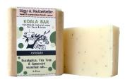 Bigss & Featherbelle Soap Bar, Koala Bar, 100ml
