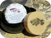 American Hops Beer Soap - Made With Budweiser American Lager