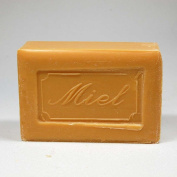 250 Gramme Bar of Olive Oil Based Soap, Honey Scented