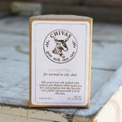 Clarifying Goat Milk Facial Soap