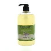 MoonEssence Bath and Body Liquid Soap