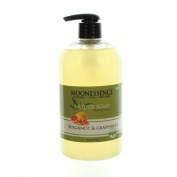MoonEssence Bath and Body Liquid Soap