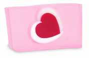 Primal Elements Cherish Valentines Day Aromatic Soap 190g - Pack of 2