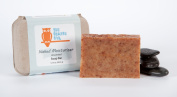 The Orange Owl 100% Vegan Soap - Naked Moisturiser