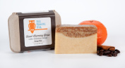 The Orange Owl 100% Vegan Soap Bar - Good Morning Brew