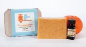 The Orange Owl 100% Vegan Soap Bar - Sunshine Blast