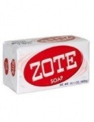Zote Laundry Soap Bar Pink 420ml