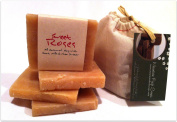 Mountain Fresh Soaps ~ FOUR PACK ~ Natural & Organic Artisan Castile Soap