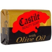 Castile Beauty Soap