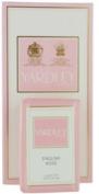 Yardley English Rose Luxury Soaps 3X3.53 Ozr Each By Yardley SKU-PAS964557