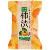 One family soap Pelican persimmon juice