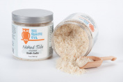 The Orange Owl 100% Vegan Bath Salts - Naked Tide