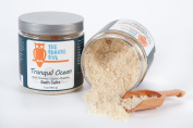 The Orange Owl 100% Vegan Bath Salts - Tranquil Ocean