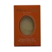 Olivia Care Bath & Beauty Natural Olive Oil Bath Soap - Mandarin - 240ml