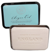 Asquith & Somerset Triple Milled Moisturising Soap 310ml in Soap Tin