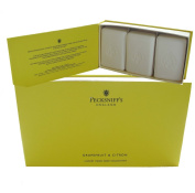 Pecksniff's Luxury Soap Collection 3 - 130ml bars -