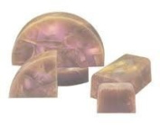 Hugo Naturals. Amber, Sandalwood & Vanilla Artisan Soap. 350ml