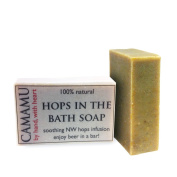 Hops In The Bath Bar Soap