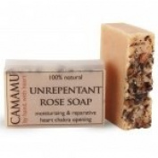 Unrepentant Rose Bar Soap