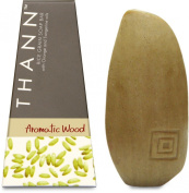 Thann Aromatic Wood Rice Grain Soap Bar 100 g