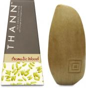 Thann Aromatic Wood Rice Grain Soap Bar 100 g