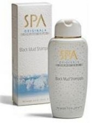 Spa Original+ Dead Sea Black Mud Liquid Soap