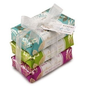 French Soaps 7.6cm a Gift Set