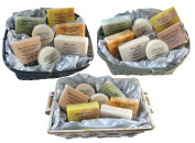 Bath & Soul 7 piece All Natural Soap Gift Set from the Australian Gold Coast