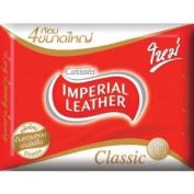 Imperial Leather Soap Red Size 100 g.