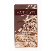 6x Maithong Bar Soap Jasmine Rice 100g.