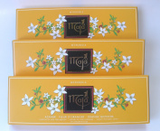 3 Boxes of Maja Azahar D'Oranger/Orange Blossom Soap 100ml/100gr 3 Bars per Box
