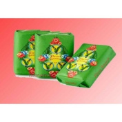 "4 X ""Parrot'' the Legendary Thai Brand of Soap Odour of Natural Flora Made in Thailand"