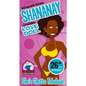 70cm Travel-Size Shananay Love Doll