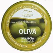 Andes Nature Ultra-moisturising Olive Cream